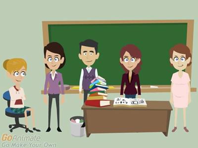 Qu'en disent les enseignants – video