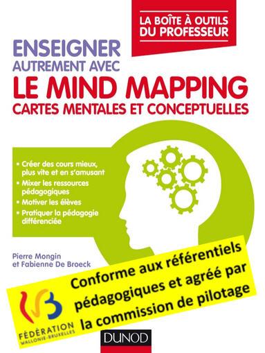 Enseigner autrement avec les cartes mentales et le Mind Mapping