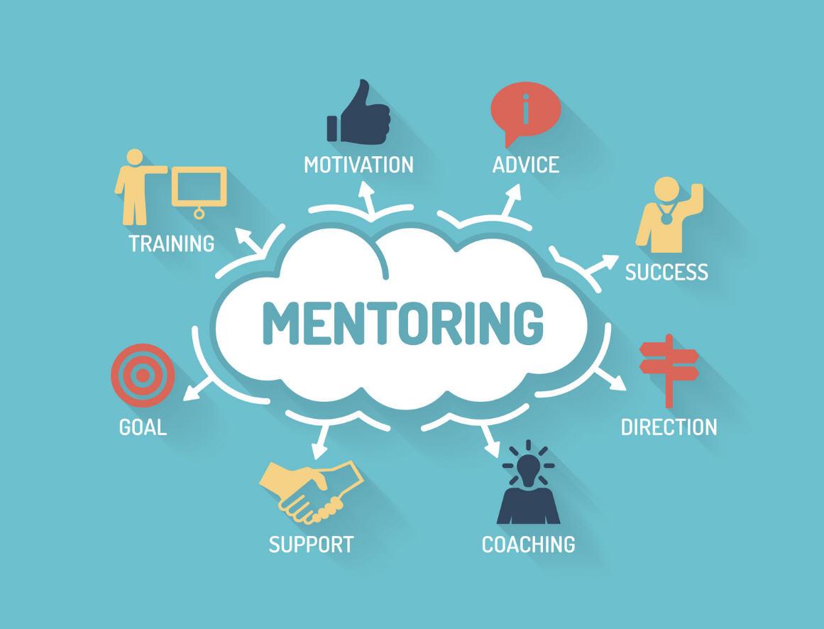 mentoring pour site