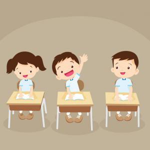 Atelier de soutien scolaire
