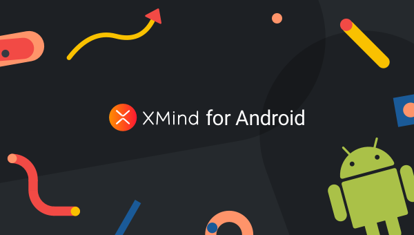 XMind_Android 2