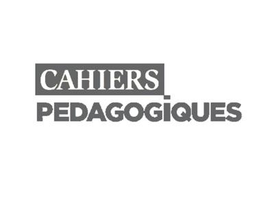 Article paru dans Cahiers pédagogiques