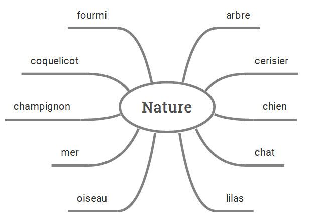 nature branches princ